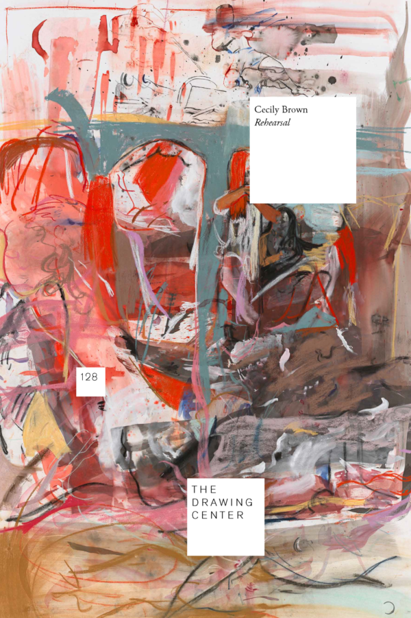 Pages from DP128 Cecily Brown